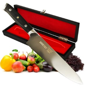 TATARA 8-inch Chef Knife