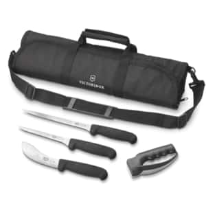 Victorinox Field Dressing Kit - Best for all cutting-related tasks