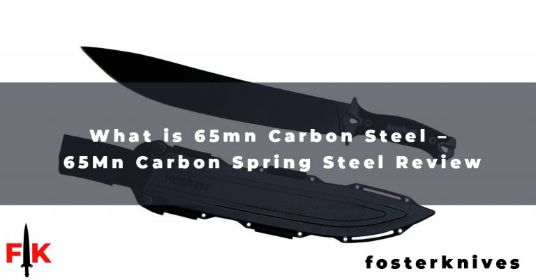 What is 65mn Carbon Steel - 65Mn Carbon Spring Steel Review