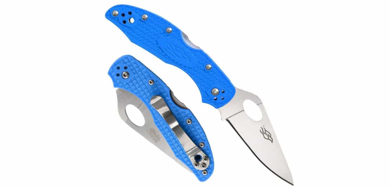 Firebird GANZO F759M Pocket Folding Knife - Ideal knife for outdoor activities