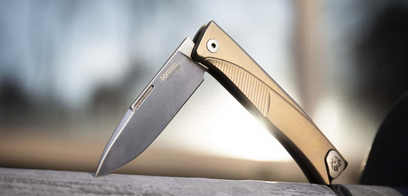 M390 Stainless Steel Composition