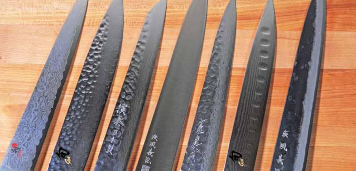 Sujihiki – Slicer Knives