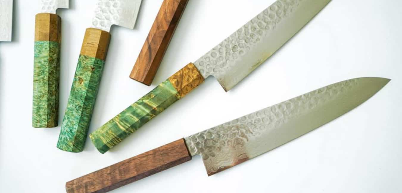 What Defines a Japanese Knife