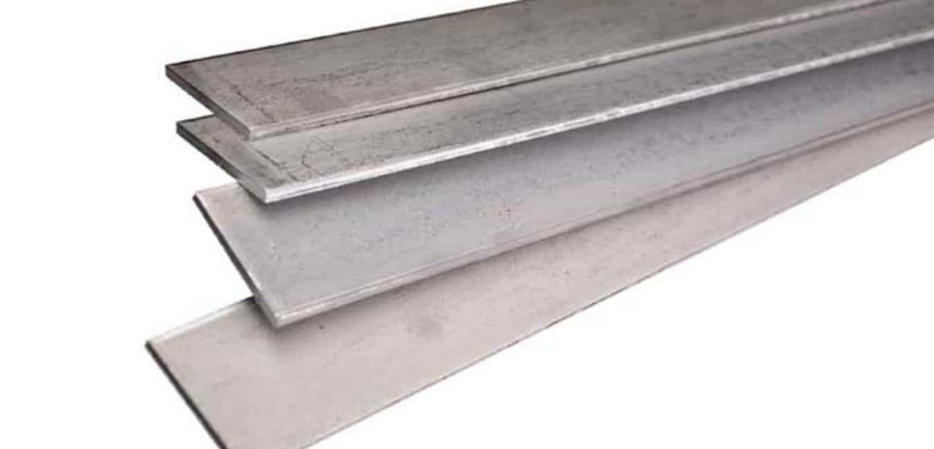 1095 CRO-Van Steel Composition
