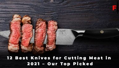 12 Best Knives for Cutting Meat in 2021 – Top Picked