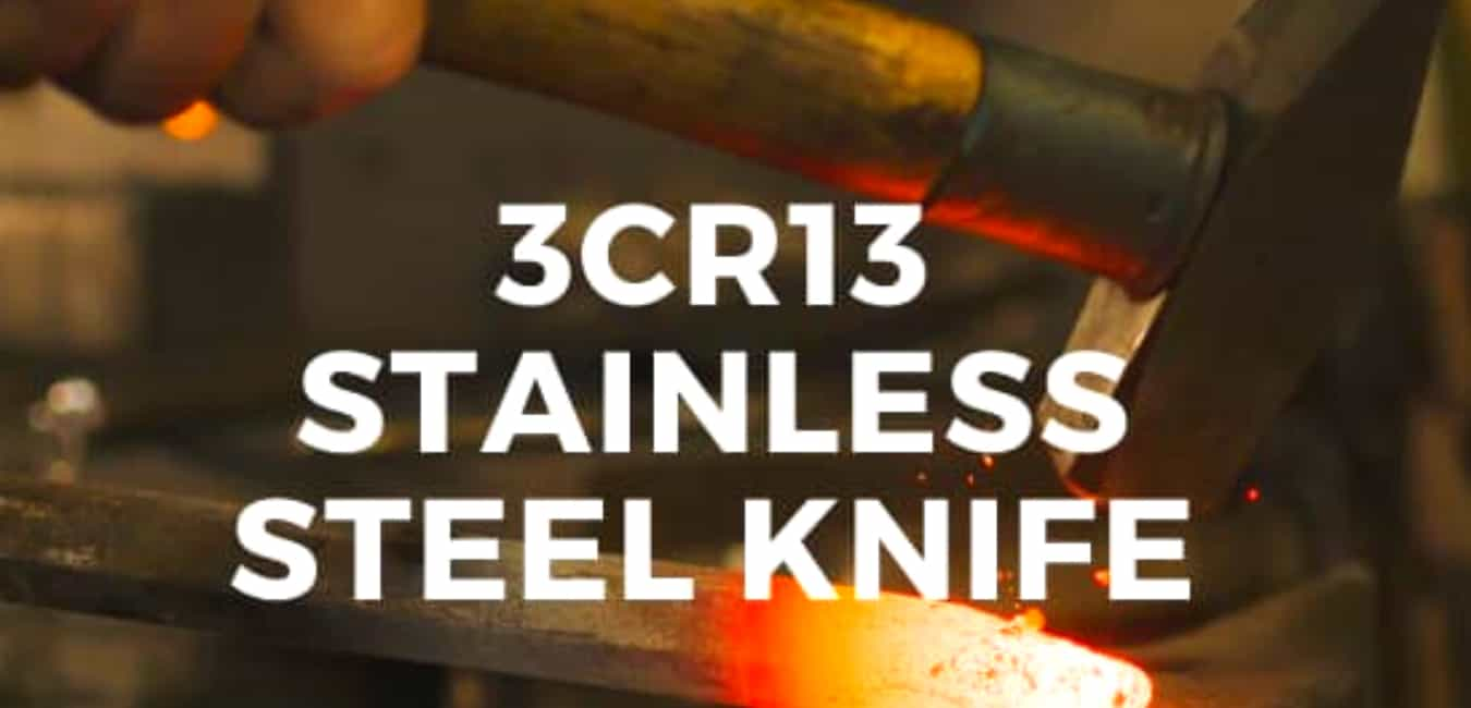 3cr13 Stainless Steel Review