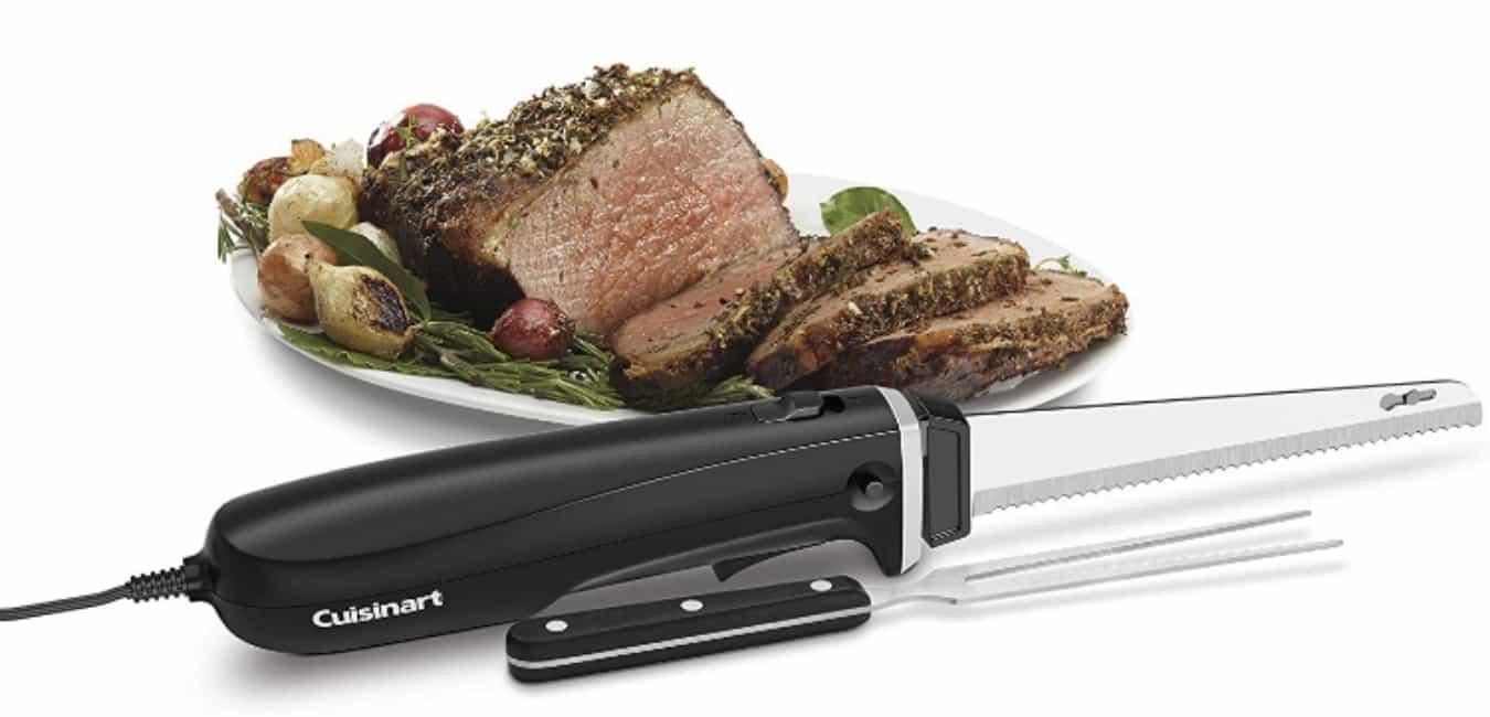 Best Electric Knives for Brisket