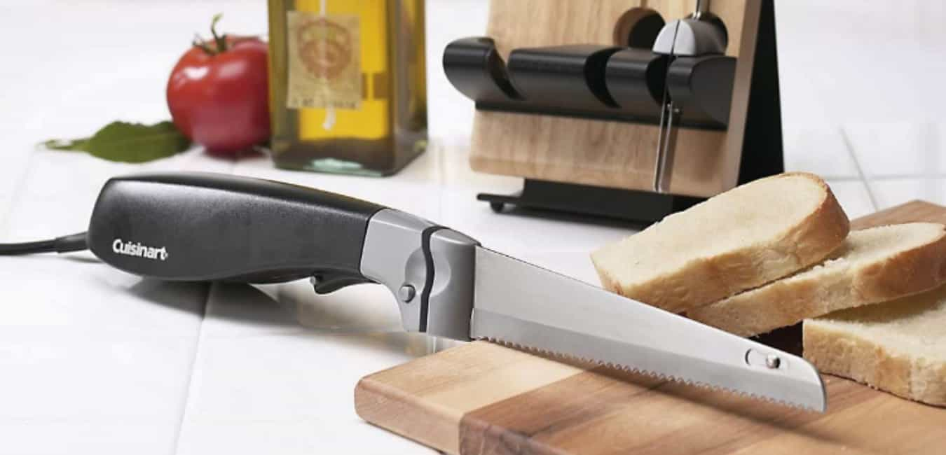 Best electric knives for cutting meat