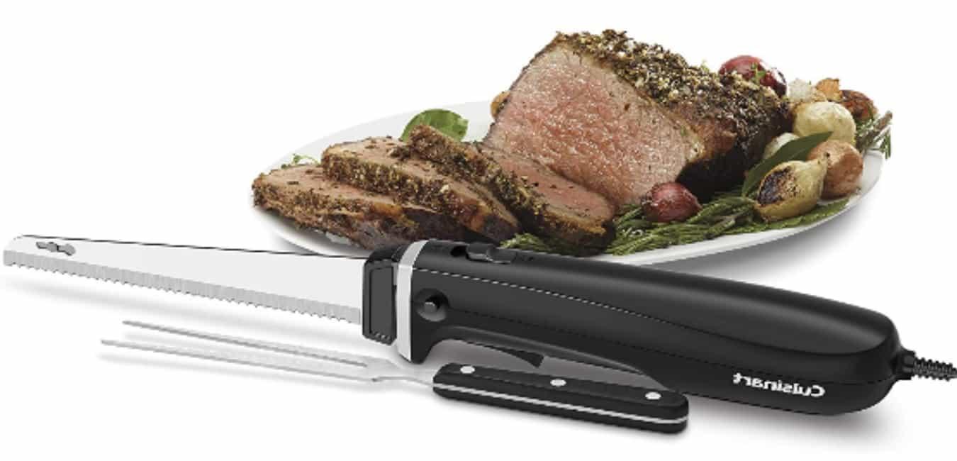Cuisinart AC Electric Knife
