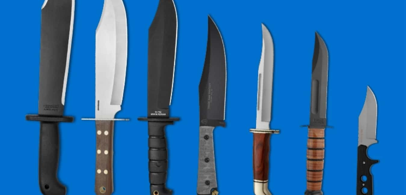 How to Choose the Best Bowie Knife