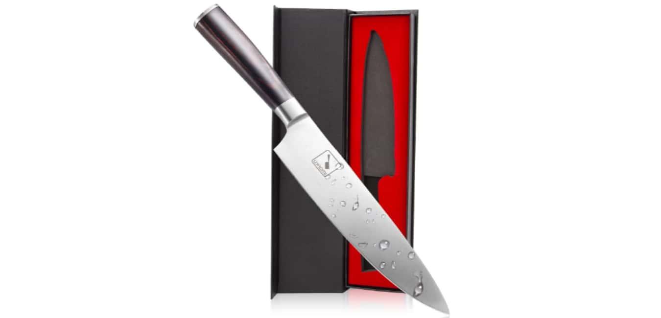 Imarku Chef Knife - Pro Kitchen Knife 8 Inch