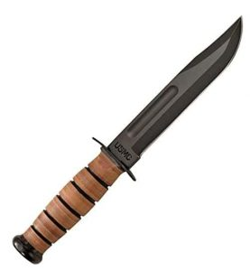 KA-BAR Full-Size US Marine Corps Fighting Knife