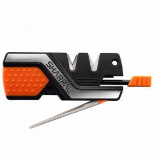 SHARPAL 101N 6-in-1 Pocket Knife Sharpener