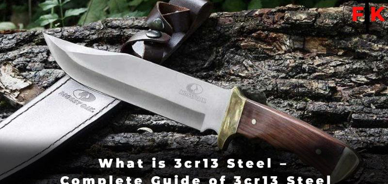 What is 3cr13 Steel - Complete Guide of 3cr13 Steel