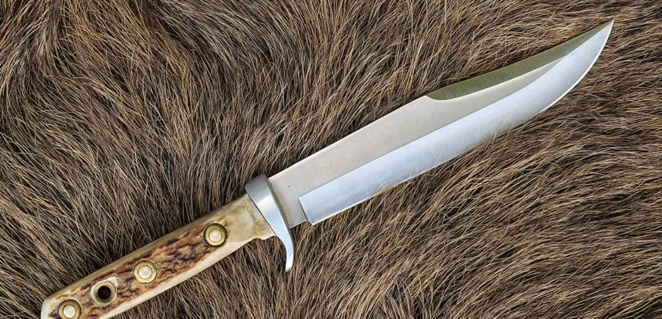 What is a Bowie Knife