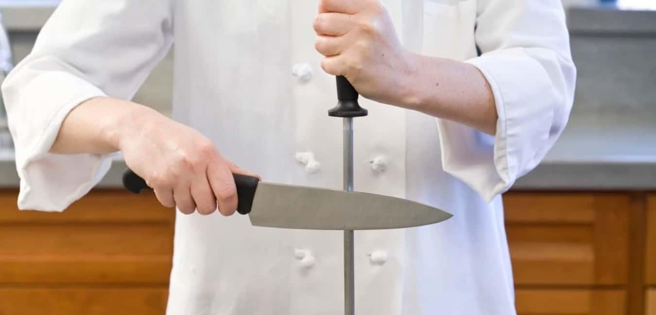 Best Way to Sharpen a Kitchen Knife