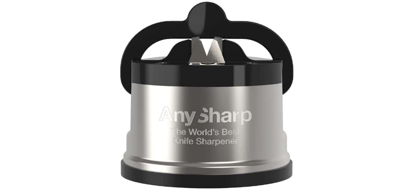 AnySharp Pro - Review